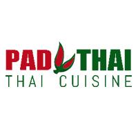 Pad Thai Cuisine @ Madisonville