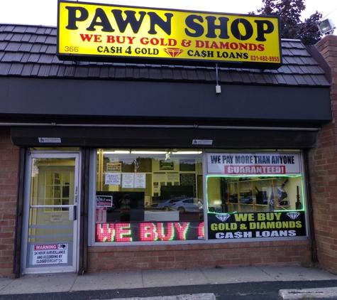 Pawn Shop of Babylon