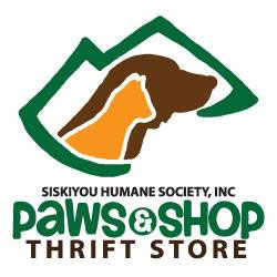 Paws N Shop Thrift Store