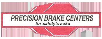 Precision Brake Centers
