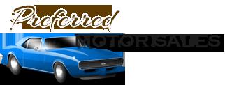 Preferred Motor Sales