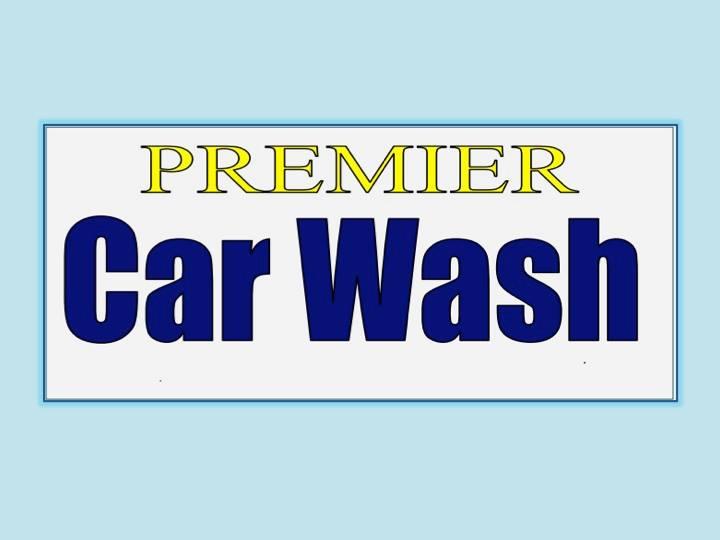 Premier Car Wash