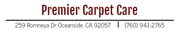 Premier Carpet Care