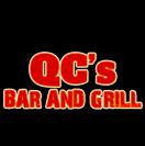 QC'S BAR & GRILL