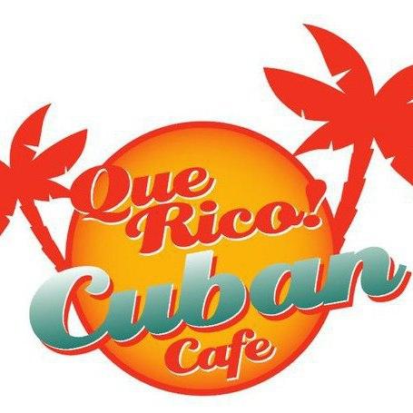 Que Rico! Cuban Cafe