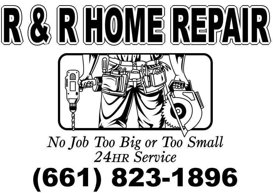 R & R Home Repair