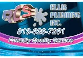 Rcs Ellis Plumbing Inc