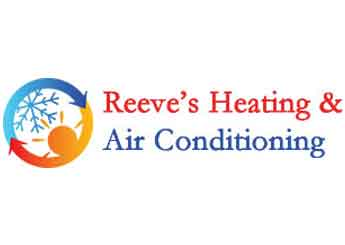 Reeve's Heating & Air Conditioning