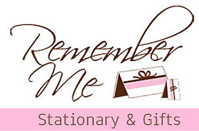 Remember Me Stationery
