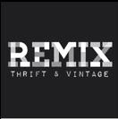 Remix Thrift & Vintage