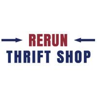 Rerun Thrift Shop