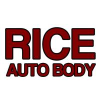 Rice Auto Body