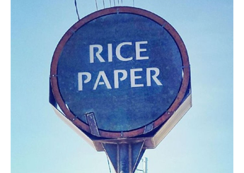 Rice Paper on 7th