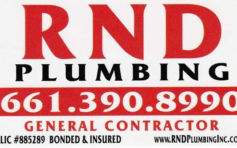 RND Plumbing