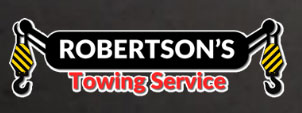 Robertson's Towing Service