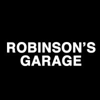 Robinson's Garage