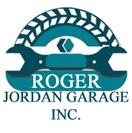 Roger Jordan Garage