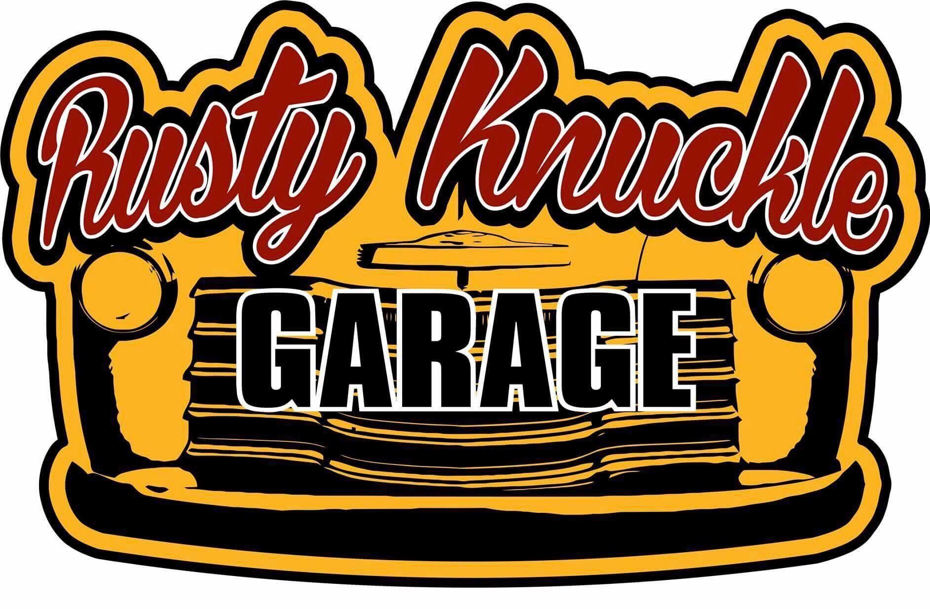 Rusty Knuckle Garag