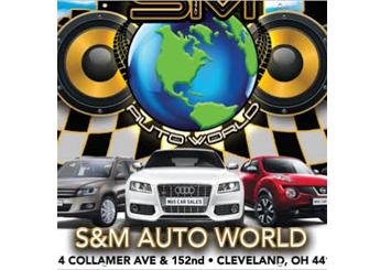 S & M Auto World