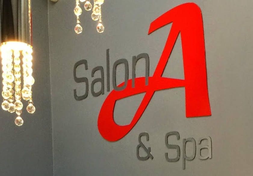 Salon A & Spa