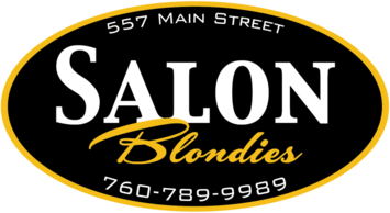 Salon Blondies
