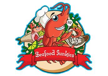 Seafood Junkies L.R.