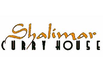 Shalimar Curry House