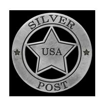 Silver Post