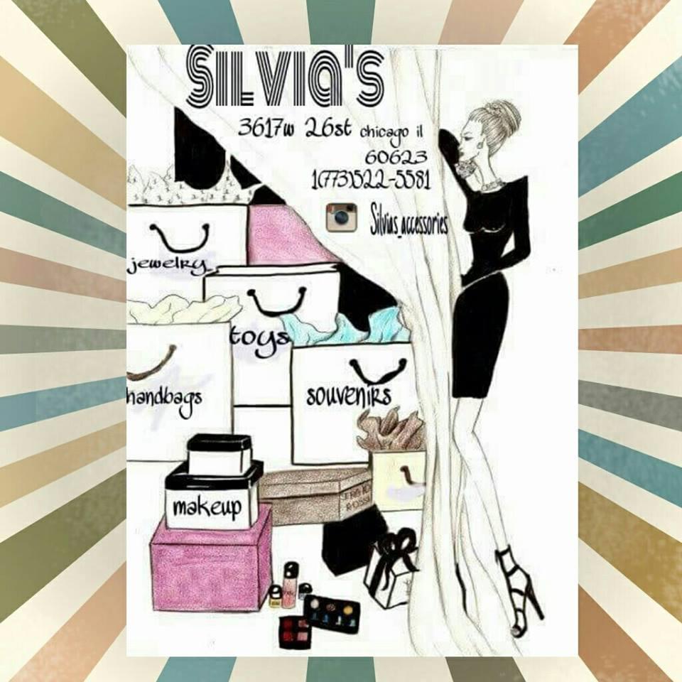 Silvia's