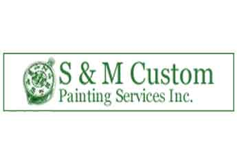 S&M Custom Painting Services, Inc.