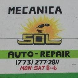 Sol Auto Repair