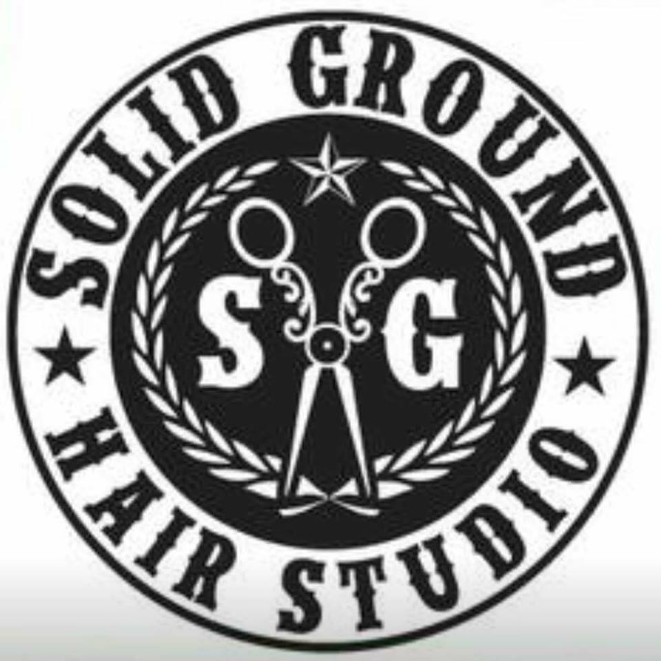 Solid Ground Hair Studio