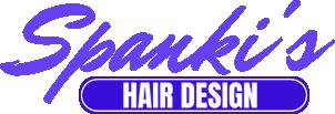 Spanki's Hair Design