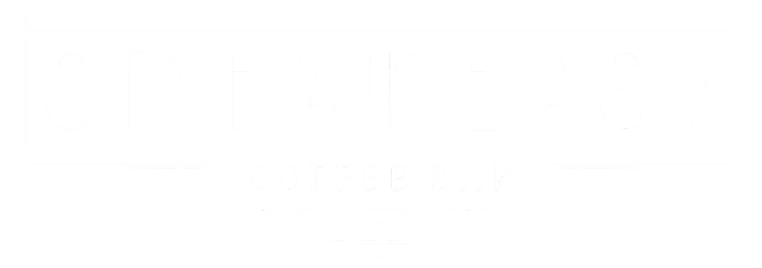 Speakeasy Coffee Bar