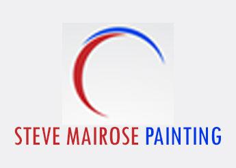 Steve Mairose Painting