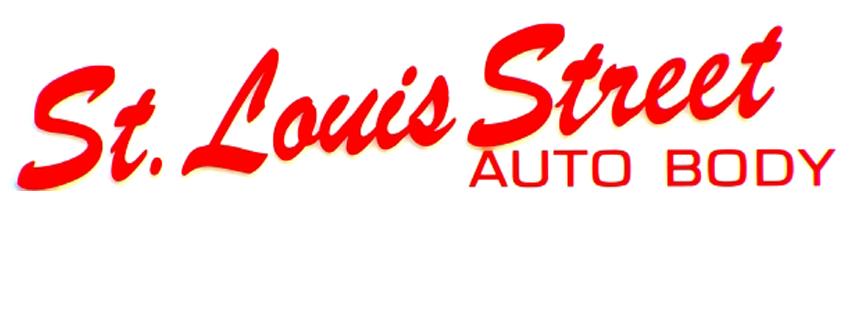 St Louis Street Auto Body