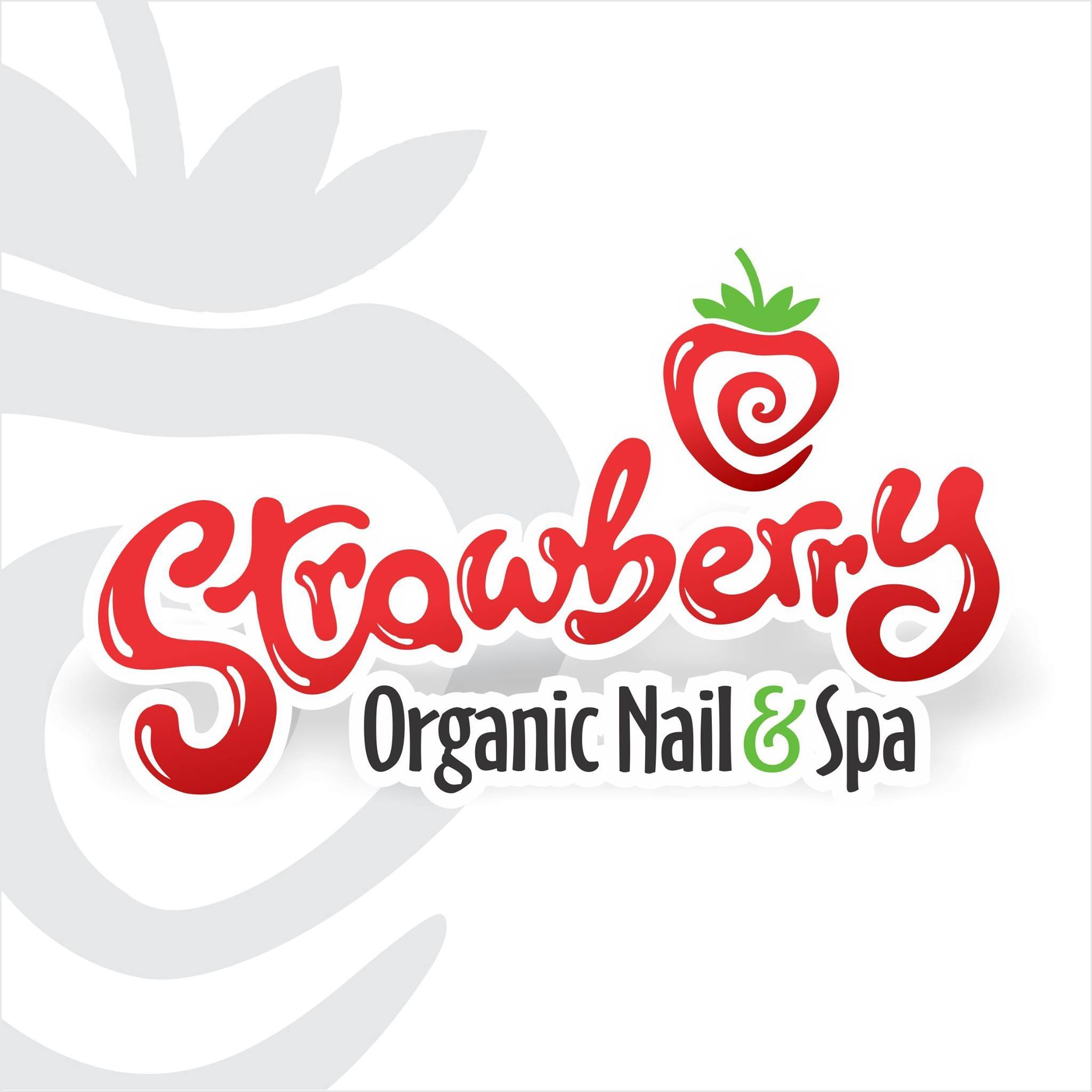 Strawberry Organic Nail & Spa