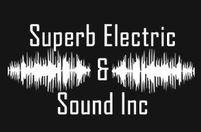 Superb Electric & Sound Inc.