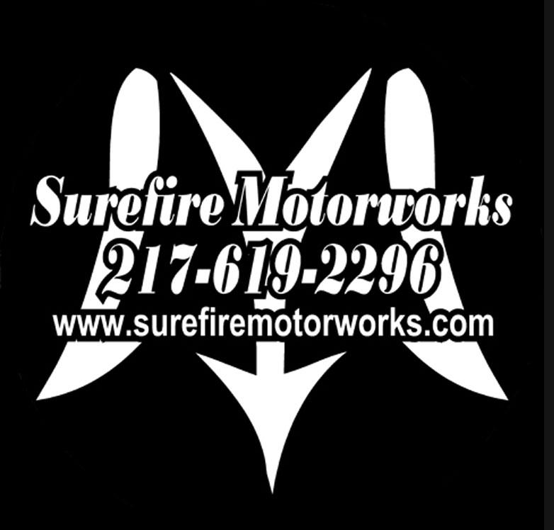 SUREFIRE MOTORWORKS