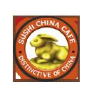 Sushi China Cafe
