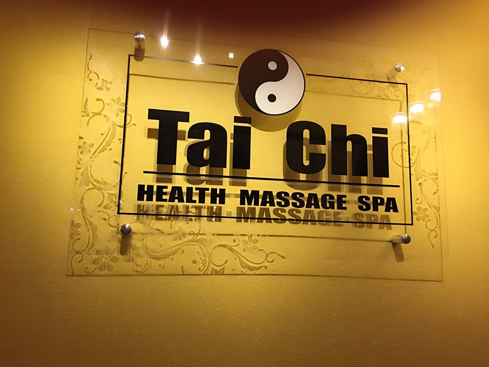 Tai Chi Health Massage Spa