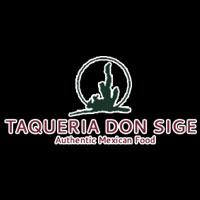 Taqueria Don Sige