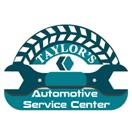 Taylor's Automotive Service Center