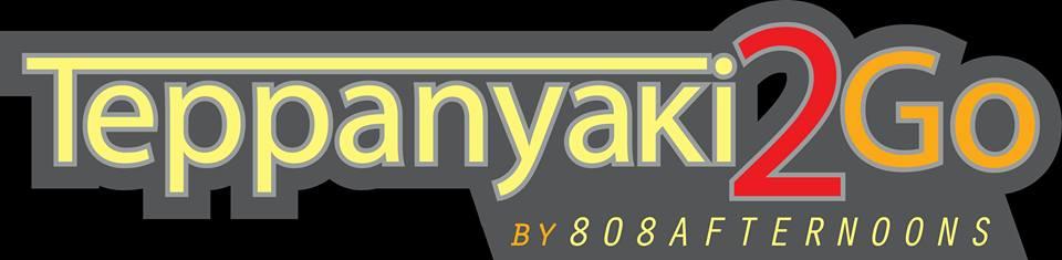 Teppanyaki 2 Go By 808 Afternoons