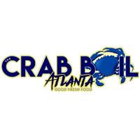 The Crab Boil Atlanta