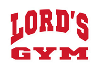 The Lord's Gym @ Covington