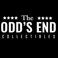 The Odd's End