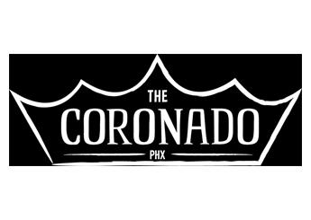 The Coronado PHX