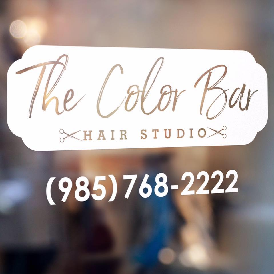 The Color Bar Hair Studio