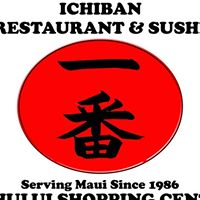 The Ichiba Restaurant & Sushi